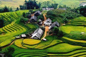 Điện Biên: Triển khai kết luận của Phó Thủ tướng Vương Đình Huệ tại Hội thảo toàn quốc 'Phát triển du lịch nông thôn gắn với xây dựng NTM'