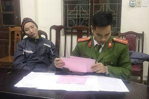 Thông tin chi tiết về vụ nam thanh niên dùng súng tự chế cướp ngân hàng ở Quảng Ninh