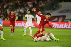 Hôm nay, vòng 1/8 Asian Cup 2019, Việt Nam – Jordan: Viết tiếp giấc mơ
