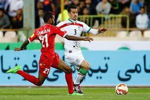 Nhận định Iran vs Oman vòng 1/8 Asian Cup 2019 lúc 0h ngày 21.1