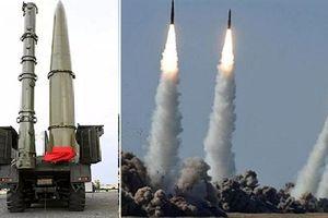 Mỹ rút khỏi INF, Nga có 'hàng' đáng sợ hơn hạt nhân