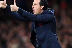 Arsenal đả bại Chelsea, HLV Unai Emery thừa nhận điều bất ngờ