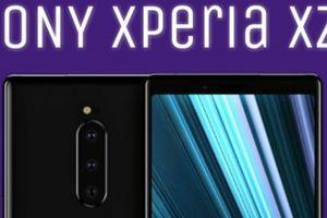 Ngoài Xperia XZ4, Sony còn ra mắt smartphone nào vào tháng sau?