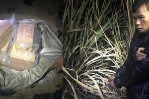 Khởi tố kẻ 'chôm' 1.250 kíp mìn khai thác than của Vinacomin