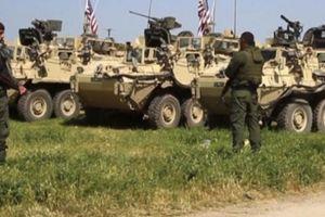 Đại chiến Syria: Mỹ chuyển bảo bối cho người Kurd đủ để đấu lại Thổ