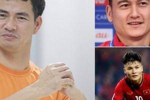 VN 'quyết tử' với Jordan: Xuân Bắc và các sao Việt nhắn gì cho dàn tuyển thủ?