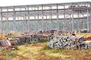 Xử lý triệt để tình trạng dự án, công trình chậm triển khai ở Phú Thọ
