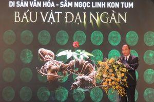 Thủ tướng Nguyễn Xuân Phúc thăm Bảo tàng Lịch sử Quốc gia