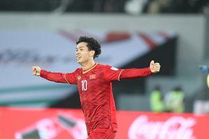 Đánh bại Jordan trên loạt sút luân lưu, Việt Nam giành vé đầu tiên vào Tứ kết