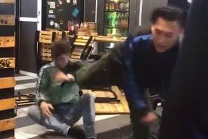 Thông tin mới nhất vụ nghi vấn dân phòng đánh người ở Hà Nội