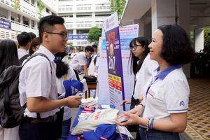 Tuyển sinh ĐH 2019: Nhiều trường sử dụng kết quả thi THPT quốc gia