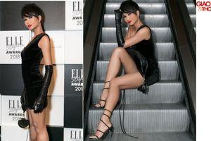 Người đẹp nào được bình chọn 'Best Body Of The Year- Thân hình đẹp nhất năm'