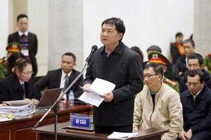 Khởi tố cựu chủ tịch Tập đoàn Dầu khí Việt Nam Đinh La Thăng trong vụ Ethanol Phú Thọ