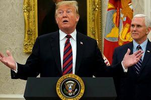 Tổng thống Trump tuyên bố đã chọn được địa điểm 'tái ngộ' ông Kim Jong-un