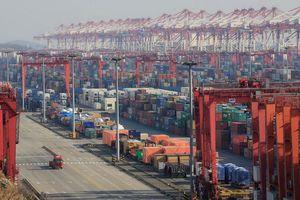 Trung Quốc tăng trưởng kinh tế chậm nhất trong 28 năm
