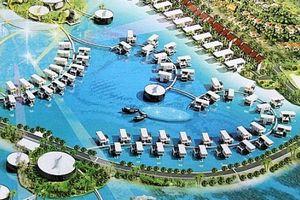 1.700 tỷ xây đô thị ở đảo Lý Sơn: Lấn biển làm nhà, dân lo ngại