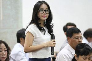 Bóng hồng Đặng Ngọc Lan rời HĐQT, một thập kỷ 'ngự trị' VietBank của gia đình bầu Kiên khép lại