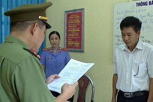 Vụ án gian lận điểm thi ở Sơn La: Đã xác định được những thí sinh 'bị' sửa điểm