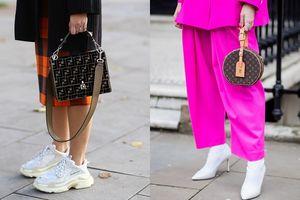 6 kiểu túi xách nàng nào cũng nên rinh ngay trong năm nay