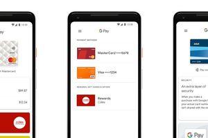 Thẻ MasterCard sẽ không tự động thu phí thường niên từ ứng dụng di động