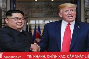 Thế giới nổi bật trong tuần: Việt Nam được cân nhắc đăng cai hội nghị Thượng đỉnh Mỹ - Triều lần 2