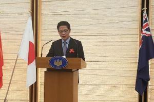 Việt Nam sẽ đảm nhận chức Chủ tịch Hội đồng CPTPP vào năm 2026