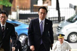 Giới chức cấp cao Mỹ, Nhật sẽ thảo luận về vấn đề Triều Tiên