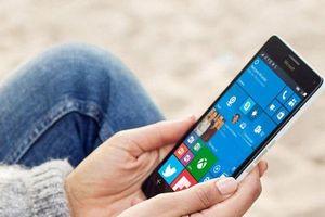 Microsoft định ngày 'khai tử' Windows Phone 10