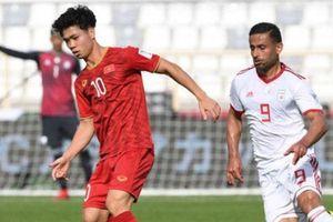 Jordan là đối thủ dễ thở nhất, Việt Nam tự tin vào tứ kết Asian cup