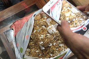 Vụ nhân viên trộm lượng vàng khủng: 'Lòi' thêm 200 lượng
