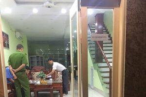 Công an quận Nam Từ Liêm cần sớm làm rõ vụ việc có dấu hiệu hủy hoại tài sản tại phường Xuân Phương?