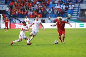 Việt Nam chiến thắng Jordan (4-2): Những trái luân lưu định mệnh