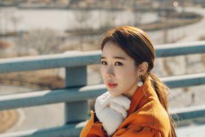 'Touch Your Heart': Yoo In Na tiết lộ lý do đóng phim và chia sẻ về nhân vật nữ ngôi sao hàng đầu Hàn Quốc