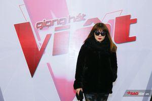 Lưu Thiên Hương: 'Được đào tạo bài bản chưa chắc đã là lợi thế với thí sinh tham dự The Voice'