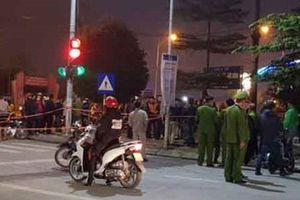 Thái Bình: Đối tượng nhiều tiền án đánh chết người sau mâu thuẫn