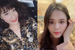 Sau chiến thắng của tuyển Việt Nam, bạn gái các cầu thủ hào hứng 'đi bão'