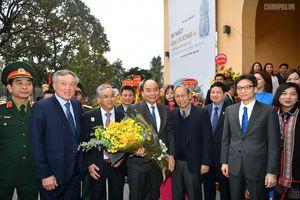 Thủ tướng tự hào và chúc đội tuyển Việt Nam chiến thắng