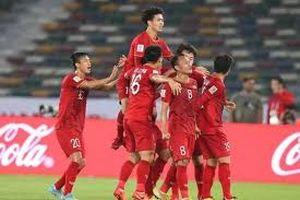 Nhận định chiến thuật trận đấu Việt Nam – Jordan