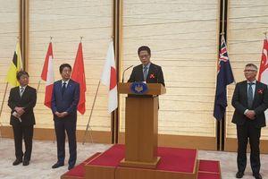 Bộ trưởng Trần Tuấn Anh: Các nước sẽ hợp tác để bảo đảm cam kết CPTPP đi vào cuộc sống