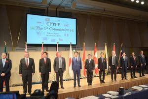 Việt Nam sẽ đảm nhận vai trò Chủ tịch Hội đồng CPTPP vào năm 2026