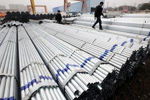 Canada áp thuế 3,0-26,1% cho ống thép xuất khẩu từ Việt Nam