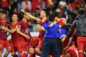 Việt Nam thắng Jordan, vào tứ kết Asian Cup 2019