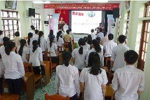 Kinh nghiệm phát triển đảng viên ở Đảng bộ huyện Thủy Nguyên