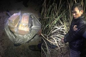 Trộm liều lĩnh đột nhập kho mìn của công ty than lấy hơn 1.000 kíp mìn