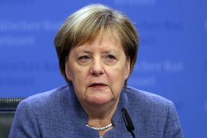 Thủ tướng Đức muốn tăng cường hợp tác quốc phòng châu Âu