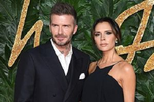 Tin đồn ly hôn với Beckham xuất hiện ồ ạt, Victoria nói gì?