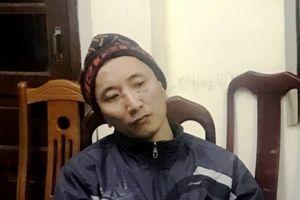 Quảng Ninh: Công an bắt tại trận kẻ dùng súng cướp ngân hàng
