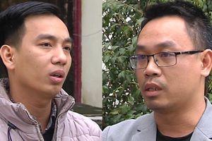 Nghệ An: Khởi tố và tạm giam 4 tháng 2 cán bộ quản lý thị trường
