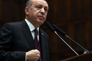 Thổ Nhĩ Kỳ bất ngờ tuyên bố sẵn sàng kiểm soát Manbij của Syria