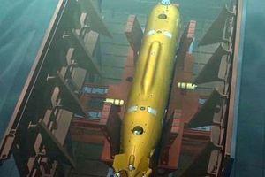 Mỹ, Trung 'khó tả' sức mạnh hạt nhân Nga dưới đáy biển